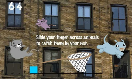 Animal Control Lite - screenshot thumbnail