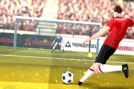 Soccer World 14: Football Cup 1.3 screenshot 16340