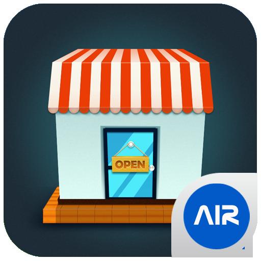 商店故事 模擬 App LOGO-硬是要APP