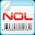 NolShop logo