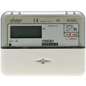 Electricity Pulse Meter