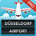 FLIGHTS Dusseldorf Airport Pro