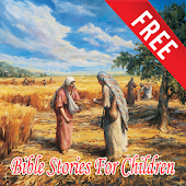Bible Stories For Children App