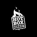 HotBox Pizza App