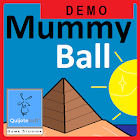 Mummy Ball - DEMO icon