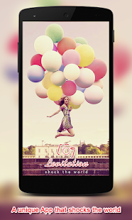 Levitation Photography Camera- screenshot thumbnail