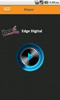 Screenshot of Australia Radio