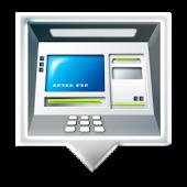 Slovak ATM (Bankomaty)