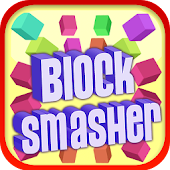 Block Smasher 3D Breaker Games
