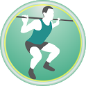 Squats Coach icon