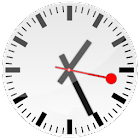 Pad Clock: Swiss Clock icon