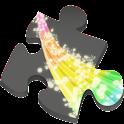Spectrum Puzzles Spring Pack logo