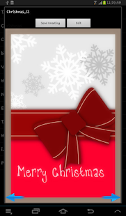 Greeting Card Maker Pro - screenshot thumbnail