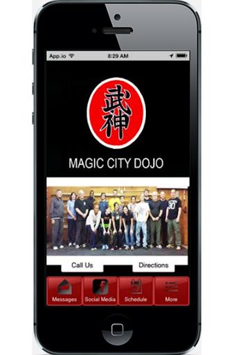 Magic City Dojo