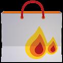 DealPad Ad-Free – HotUKDeals logo
