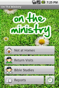 On The Ministry - screenshot thumbnail