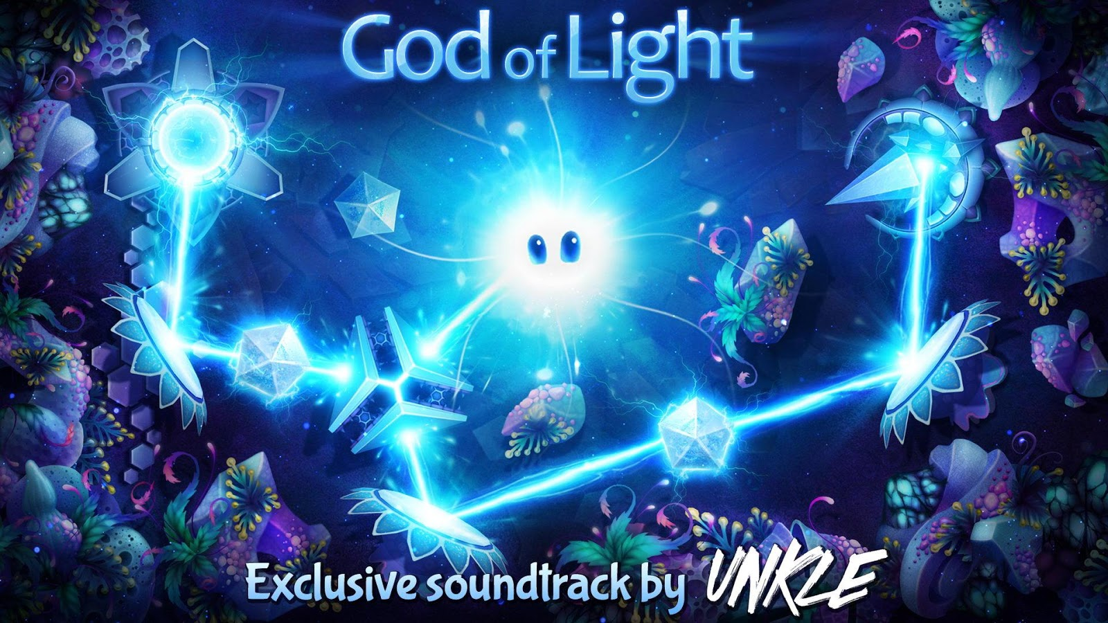 God Images God of Light HD screenshot