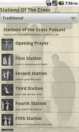 Catholic Mass Daily Readings screenshot