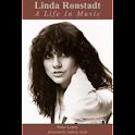 Linda Ronstadt-Book logo