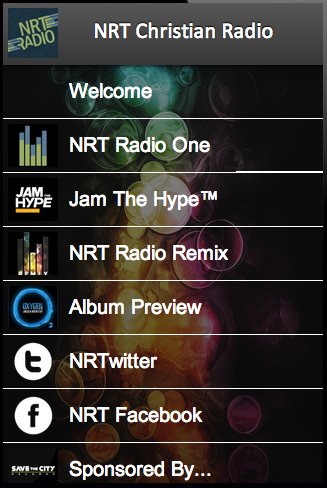 NRT Christian Radio