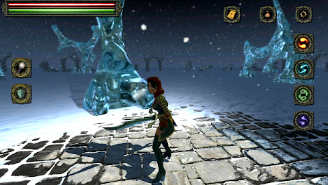 Tainted Keep Screenshot 18
