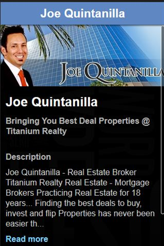 Joe Quintanilla