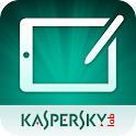 Kaspersky Tablet Security logo