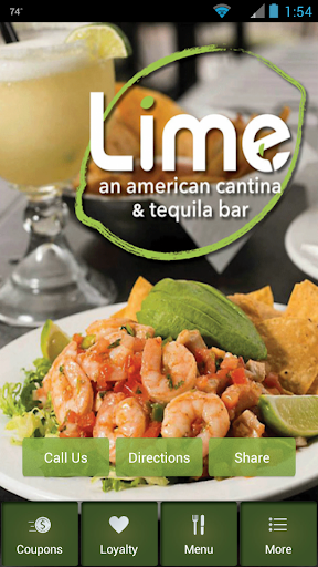 Lime Cantina Tequila Bar