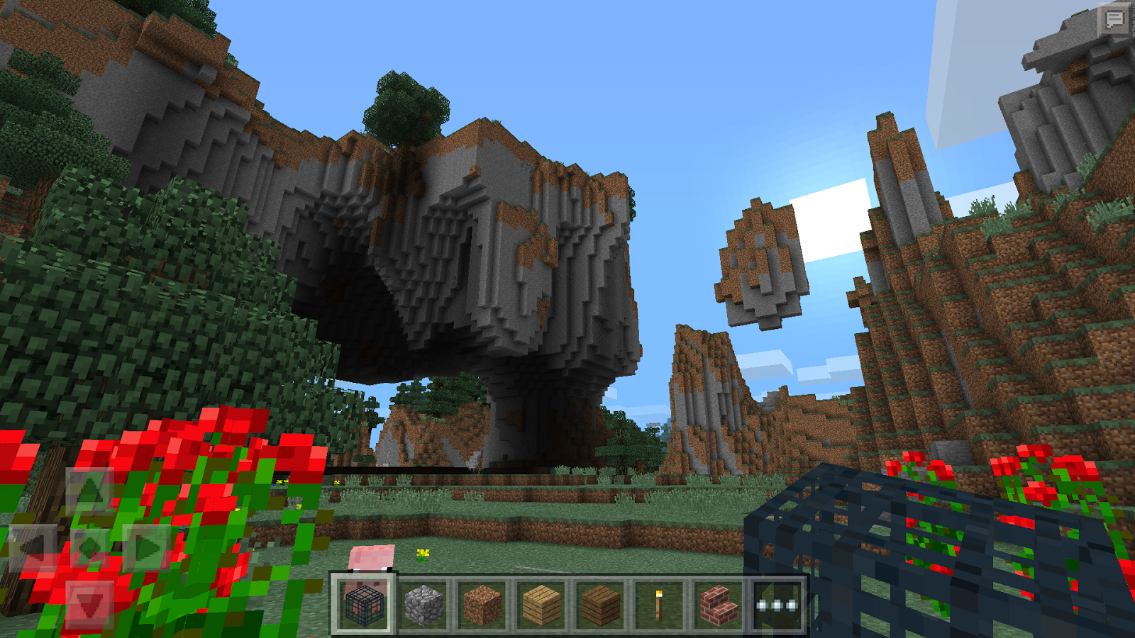 Minecraft- screenshot