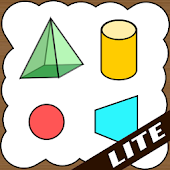 Simply Geometry K-2 math lite