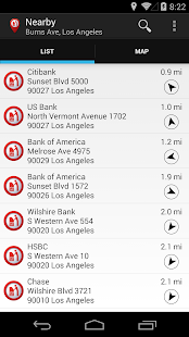 ATM Locator ★ ATM Finder- screenshot thumbnail