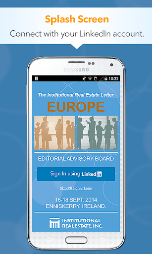 IREI Conference Europe 2014