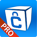 Cryptia Secure Storage Pro icon