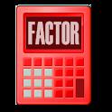PPC 1500 FaktorKalkulator logo