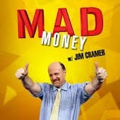 Mad Money Podcast
