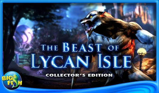 Beast of Lycan Isle CE (Full)- screenshot thumbnail