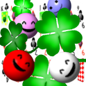 C-Marbles Card [Clover] icon