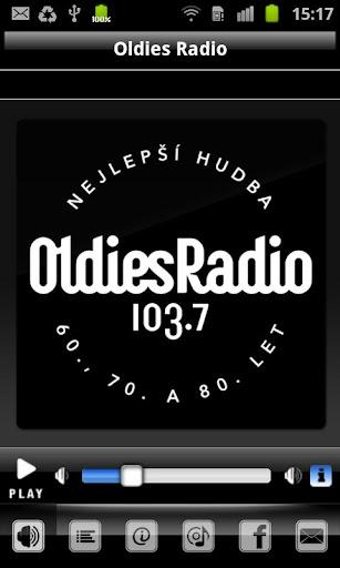 Oldies Radio 103 7