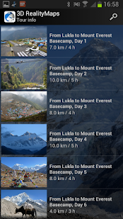 Mount Everest 3D- screenshot thumbnail