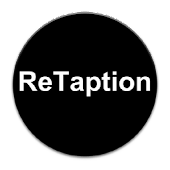 ReTaption