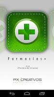 Screenshot of Farmacias+