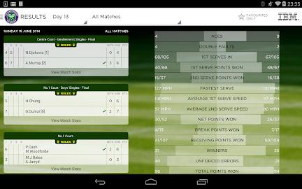 The Championships, Wimbledon Screenshot 18