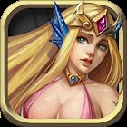 Dragon & Sword icon