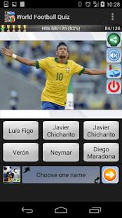 玩益智App|世界足球競猜免費|APP試玩