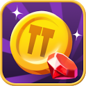 Token Toss icon