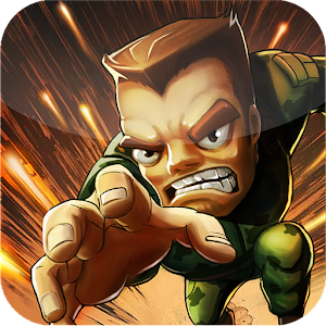 Soldier Run for PC and MAC