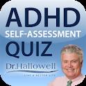 ADHD Quiz logo