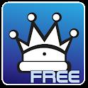 Chess Mates Free  Online Chess logo
