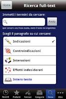 Screenshot of Farmacia Free