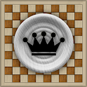 围棋 10x10 - Draughts icon